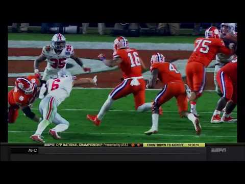 2016 College Football Images of the Year (HD)