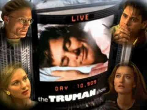 The Truman Show  Raising The Sail