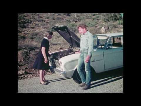 THE ZODIAC KILLER (1971) Exclusive Clip