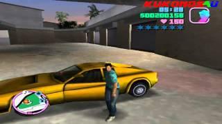 GTA: Vice City: Автосалон