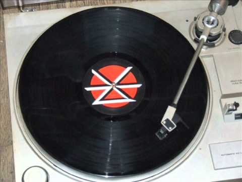 Dead Kennedys-Kill the Poor