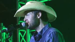 Dean BRODY   - Mountain Man -  EQUIBLUES 2015 - France