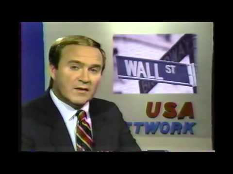 USA Network - The Wall Street Journal Late News