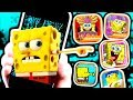 SPONGEBOB iPHONE GAMES!