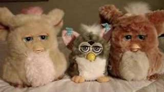 Furby Furby Furby # 2