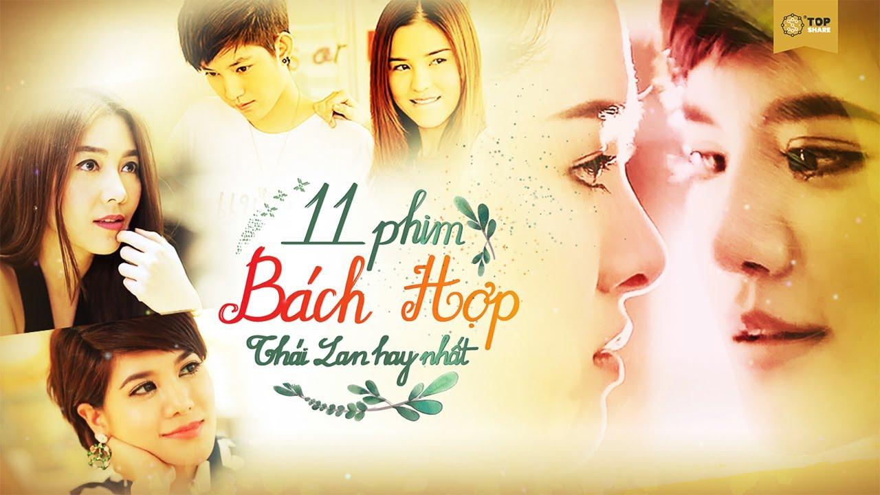 Top 11 Phim Bách Hợp Thái Lan Hay Nhất