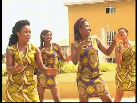 Nigerian Igbo gospel songs by Kizito Uba A N