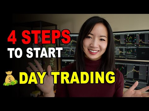 How to Start Day Trading As a COMPLETE Beginner (Day Trading for Beginners 2021)