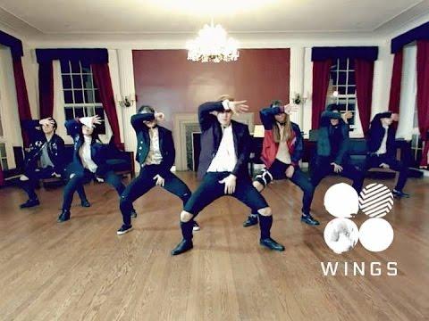 BTS (방탄소년단) - Blood Sweat  Tears (피 땀 눈물) Dance Cover by