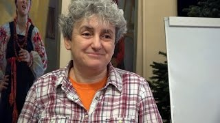 Анна Битова-Волонтёры в домах-интернатах: чем можно помочь детям и как не навредить