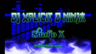SOCA 2015 MIX - STUDIO X