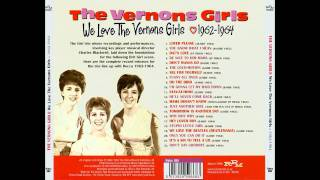 Dat's Love by The Vernons Girls