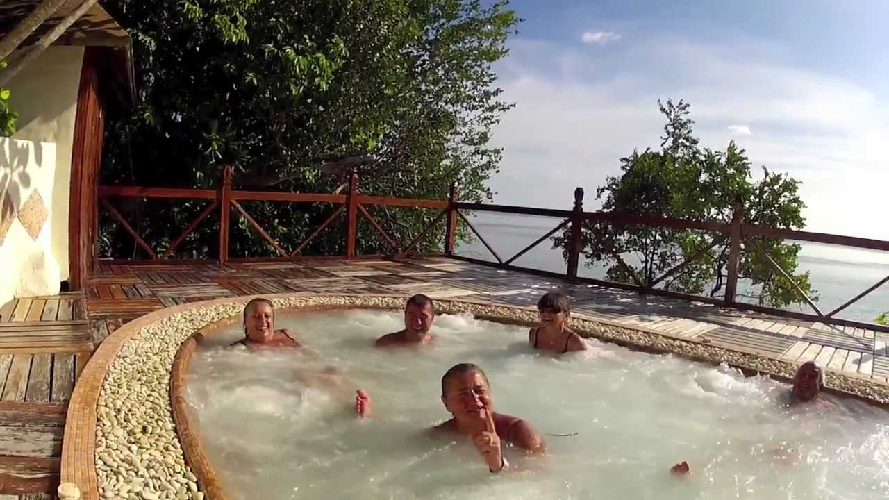 Walea la spa la company isole togian waleabahi - Walea dive resort ...