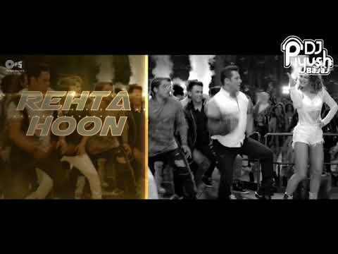 Heeriye - Race 3 | Salman Khan, Jacqueline | Meet Bros ft. Deep Money, Neha Bhasin - DJ PIYUSH BAJAJ