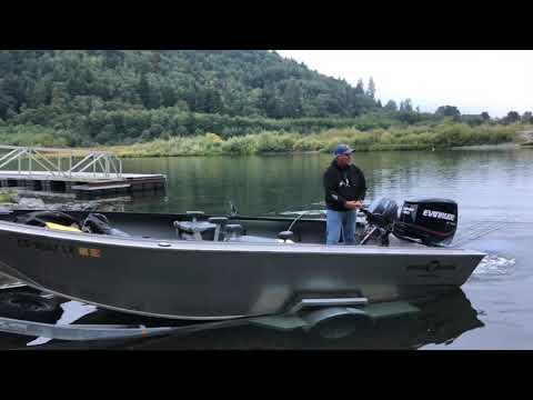 Klamath River August 2020