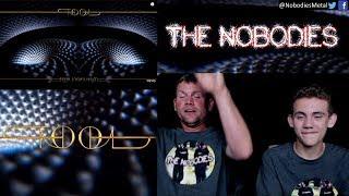 NOBODIES REACTION!!!: Fear Inoculum(Tool)