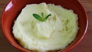 Patates Püresi en iyi şekilde nasıl yapılır ? - Neşeli Yemekler - Yemek Tarifleri