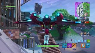 fortnite seau coups double tuer