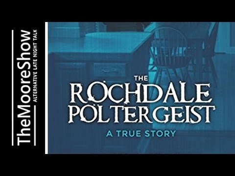 The Rochdale Poltergeist: A True Story with Steve  Mera
