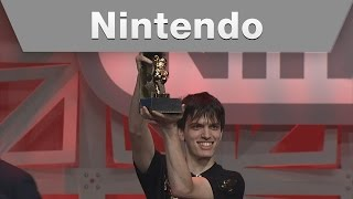 Nintendo World Championships - Super Mario Maker Highlights @ E3 2015
