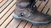 Forma Adventure Low Boots Review By Atomic Moto Youtube