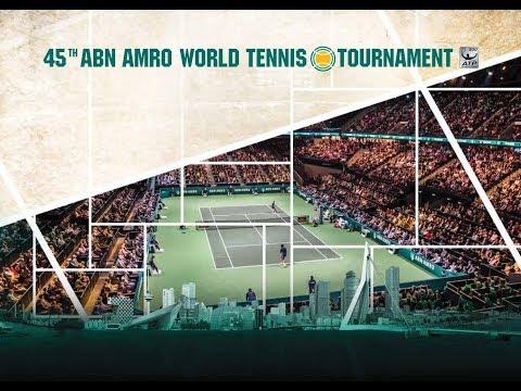 ABN AMRO WWTT - Finale  - dubbel