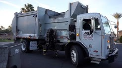 Area Disposal in Paradise Valley