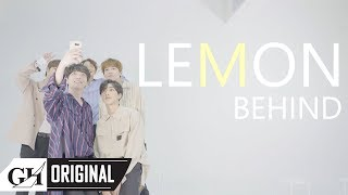 B.I.G(비아이지)Diary - Lemon Behind