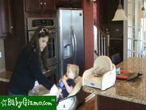 Baby Gizmo Graco Blossom Highchair Review