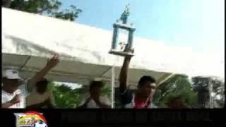 Campeones Sub-16 Taxisco
