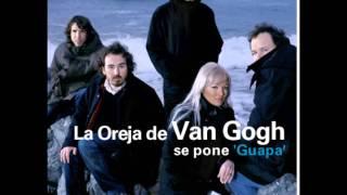 Por Eso Esperaba Con La Carita Empapada (Rosas) - La Oreja De Van Gogh
