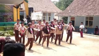 Pbb dance goyang dumang #pramuka #daarulmasyuroh #pbbdance