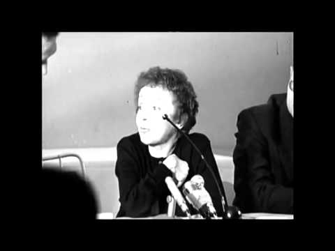 Edith Piaf 1962 (interview), extrait