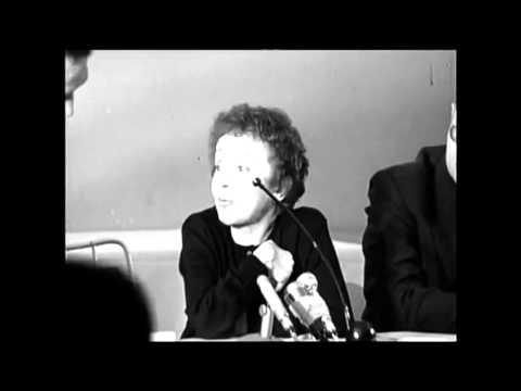 Edith Piaf 1962 (interview), extrait