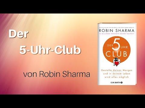 Der 5-Uhr-Club YouTube Hörbuch Trailer auf Deutsch