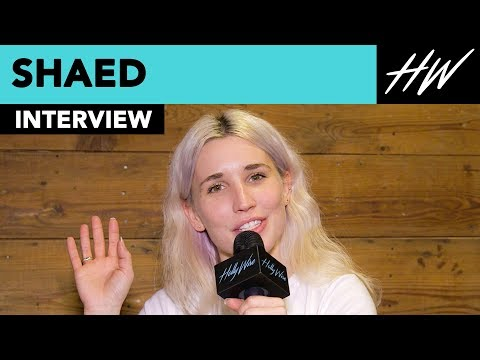 """Shaed Song """"Trampoline"""" Was Written About Their Childhood Home-Videos!! 