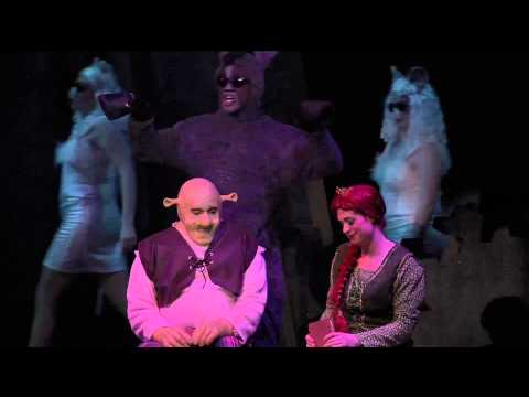 Shrek The Musical - Make a Move