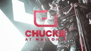 CHUCKIE - MaisonB