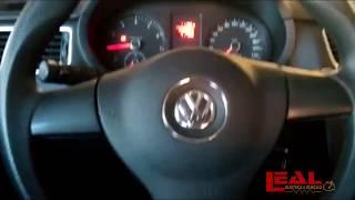🔵 Volkswagen FOX - Ar Condicionado NÃO Funciona