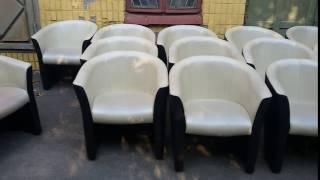 видео кресла для кафе