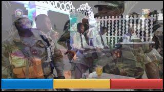منوعات أغاني وطنية و حماسية للجيش الوطني التشادي و قائده الأعلى المارشال إدريس ديبي إتنو
