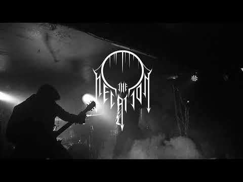 Mexican tour 2018 - Mortis Mutilati / THE NEGATION teaser