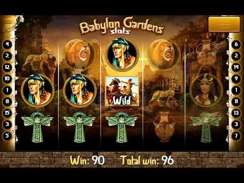 slot machine online free garden spiele