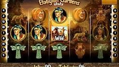 Babylon Gardens - Free Slot Machines (Pokies) HD