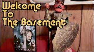In The Name Of The King (Welcome To The Basement)