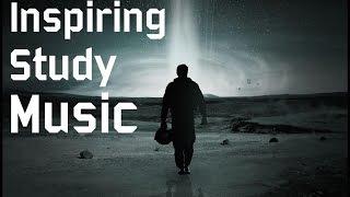 Inspiring study music