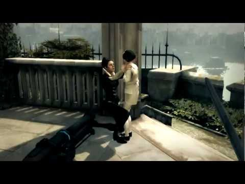 Honor for all: Dishonored music video / unofficial trailer