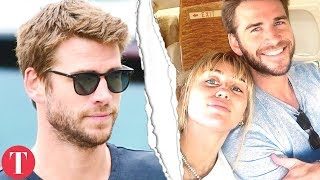 Download The Truth About Miley Cyrus And Liam Hemsworth Split Mp3 and Videos