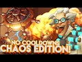 BRAND NEW NO COOLDOWNS CHAOS EDITION GAMEMODE!! (NEW PATCH, 500% ULT CHARGE)