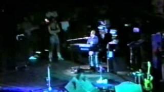 Frank Zappa - Big Swifty (2/2) - 1988 Stockholm